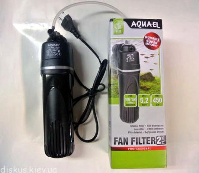 Aquael FAN 2 Plus.